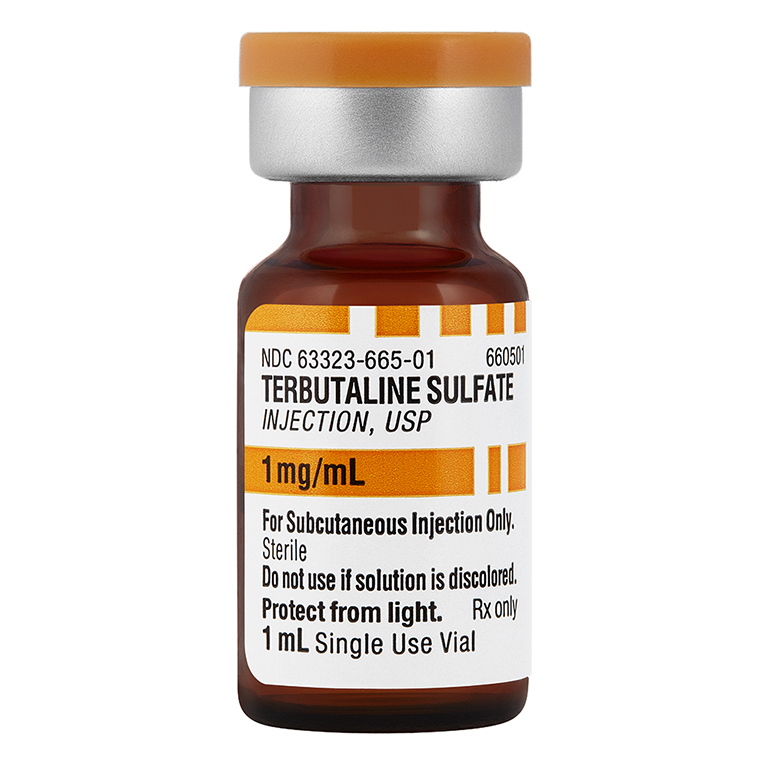 Terbutaline Sulfate Shipped From Usa